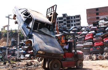 北京报废汽车